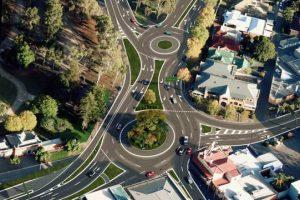 Britannia Roundabouts Adelaide